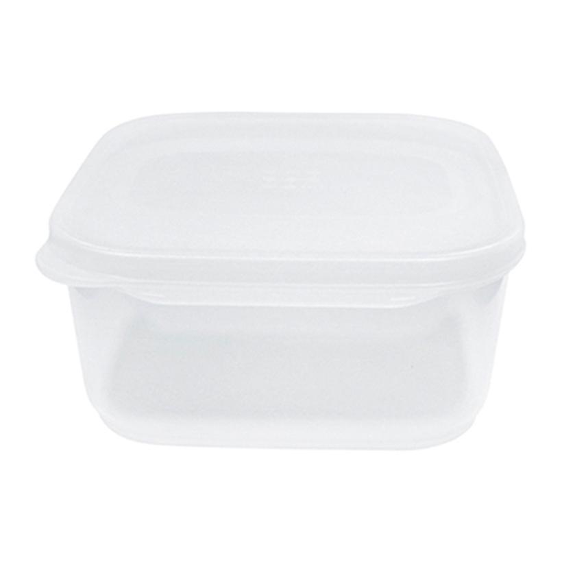 Hộp đựng thực phẩm chịu nhiệt lò vi sóng Inomata 1627 (1040ml)