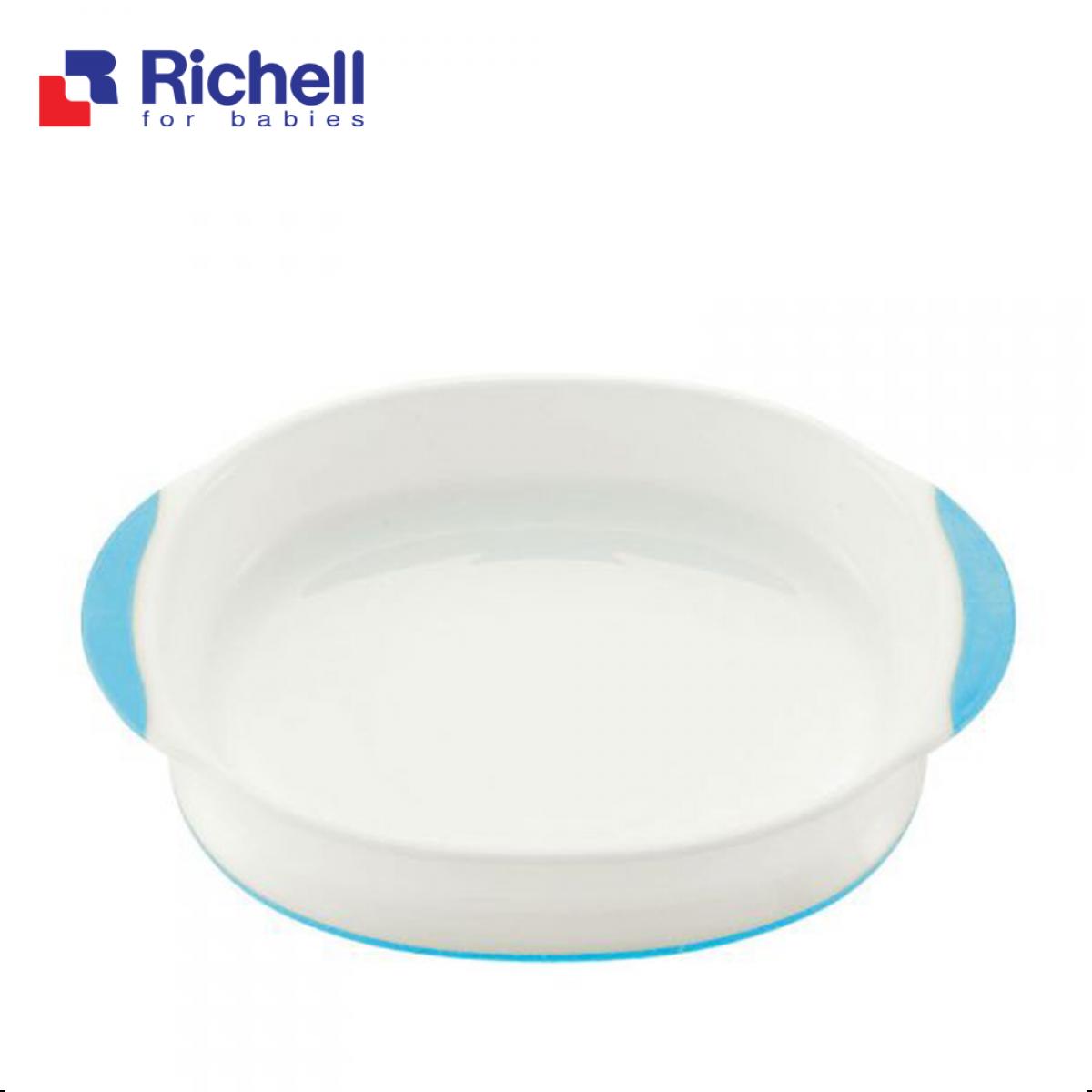 Đĩa ăn Richell RC21041