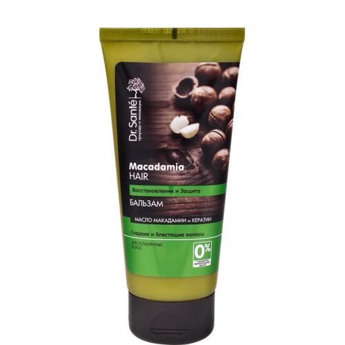 Dầu xả phục hồi và bảo vệ tóc Dr.Sante Macadamia Hair 200ml