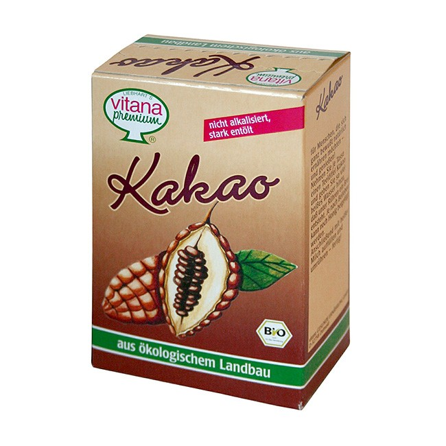 Kakao Vitana