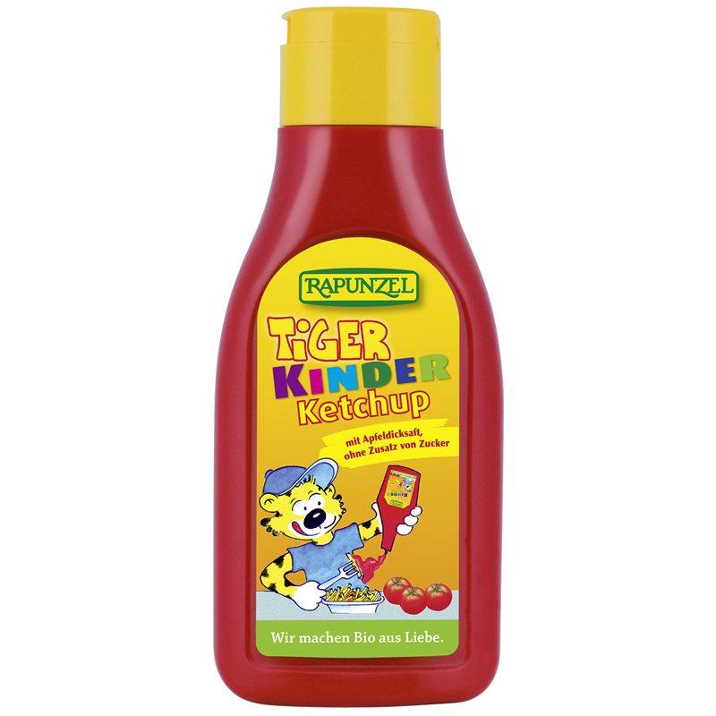 Ketchup hổ Rapunzel (500ml)