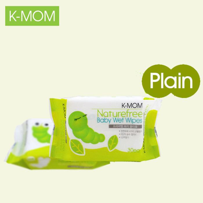 Khăn ướt cao cấp K-Mom Hàn Quốc K-MOM Wet Tissue Bassic
