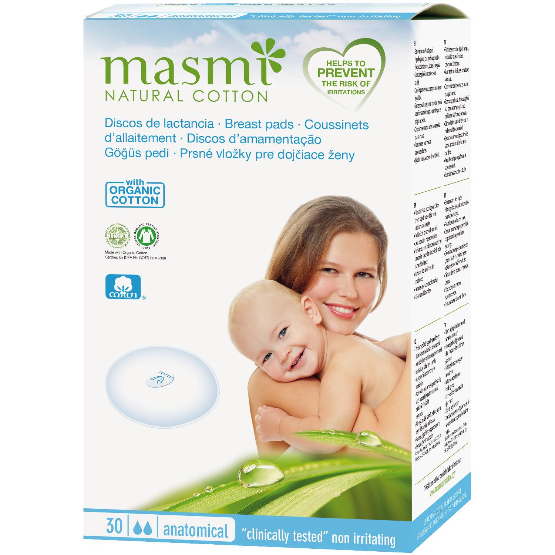 Masmi Miếng thấm sữa (30m)