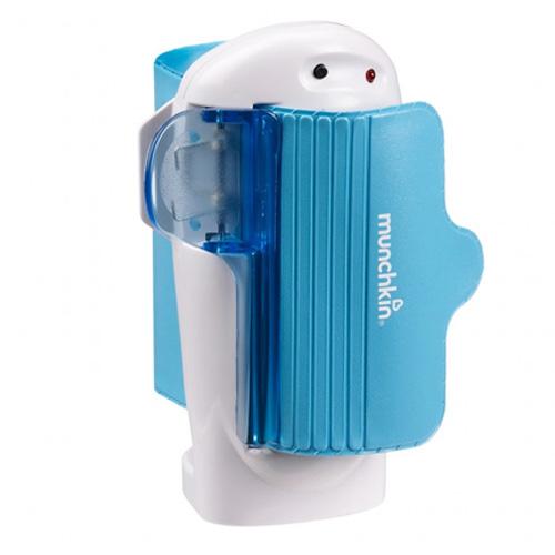 Hâm nóng bình sữa trên ôtô Car Bottle Warmer MK13401