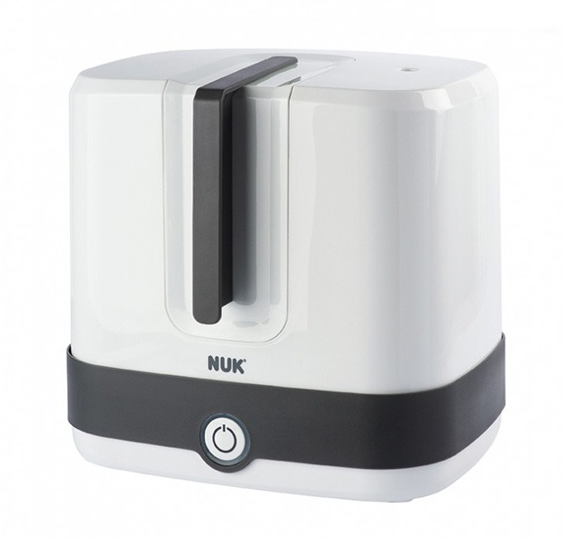 Máy tiệt trùng bình sữa Nuk NU23791