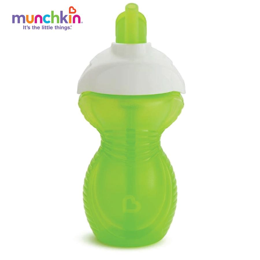 CỐC ỐNG HÚT CL MUNCHKIN MK15424
