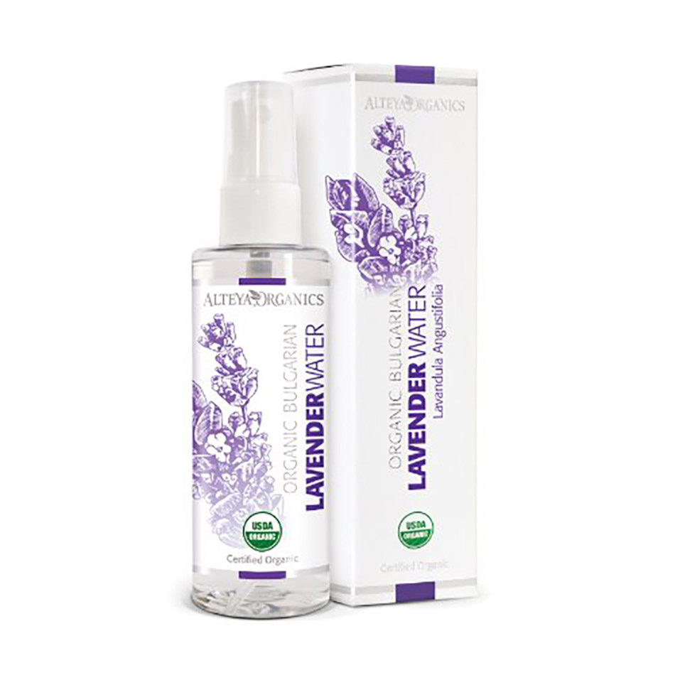 Nước hoa oải hương Lavender hữu cơ ATE lavender W (100ml)