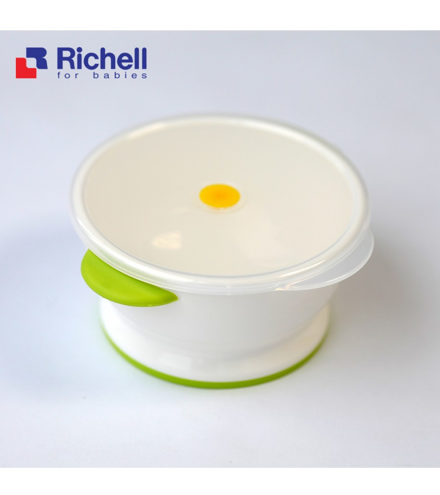BÁT NHỎ CÓ NẮP RICHELL RC21001