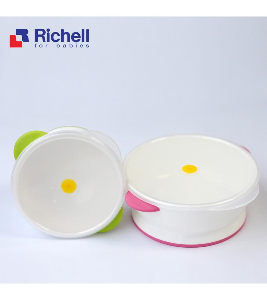 BÁT TO CÓ NẮP RICHELL RC21011