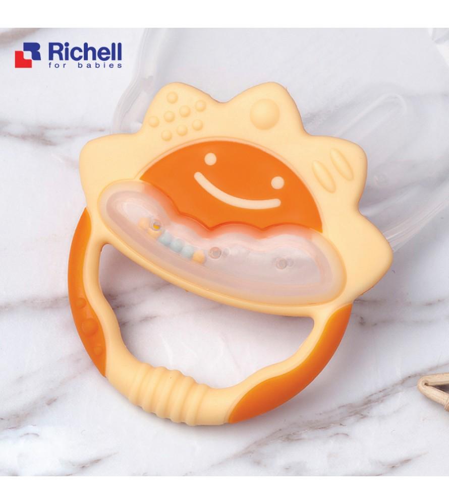 XÚC XẮC GẶM NƯỚU TRÒN RICHELL CAM RC42303