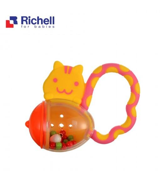 XÚC XẮC GẶM NƯỚU SÓC VÀNG RICHELL RC43680