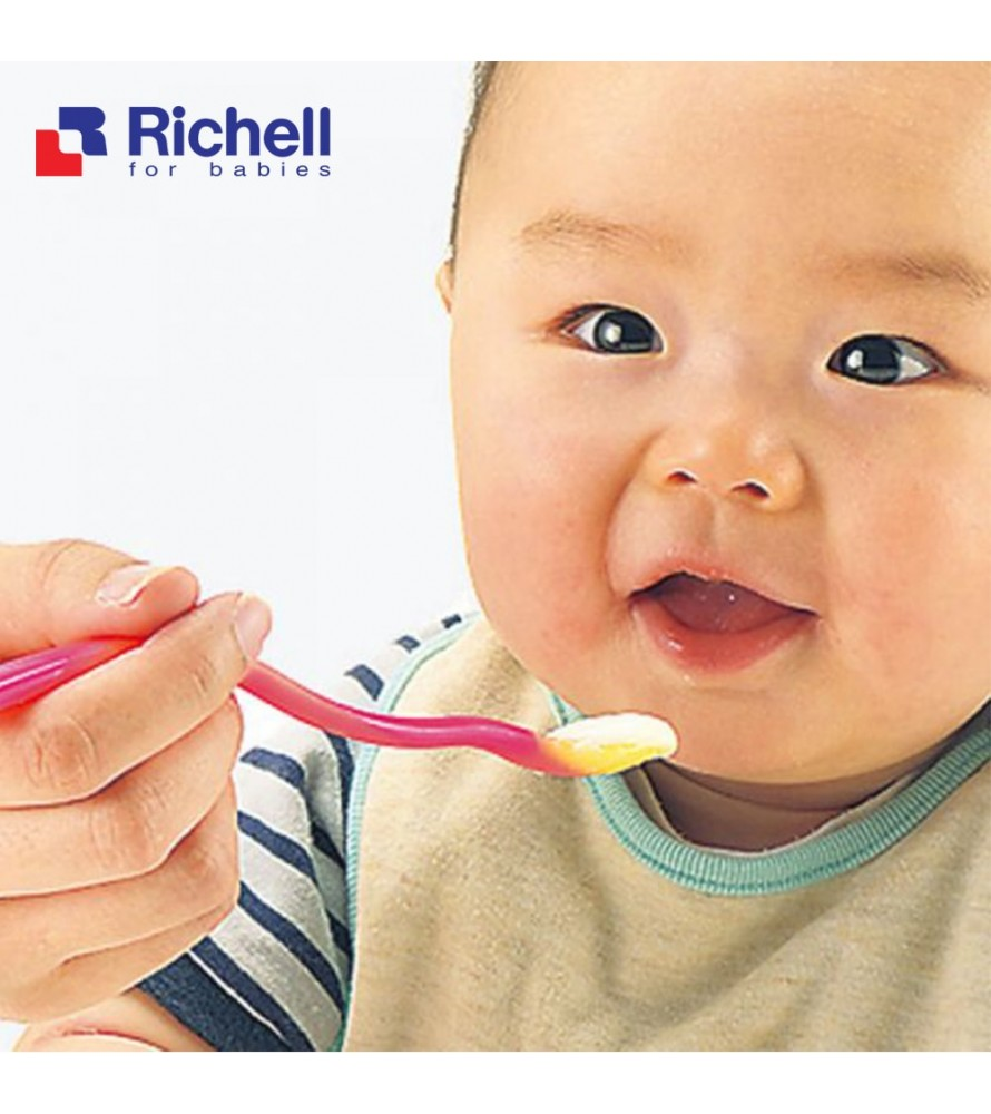 THÌA MỀM CÓ HỘP RICHELL RC45450