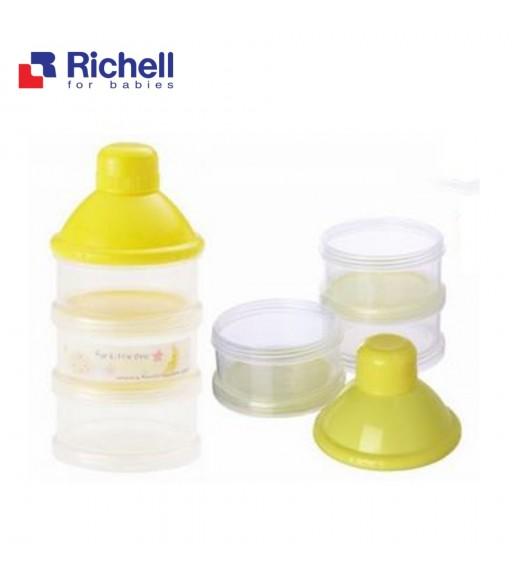 HỘP CHIA SỮA RICHELL RC98992