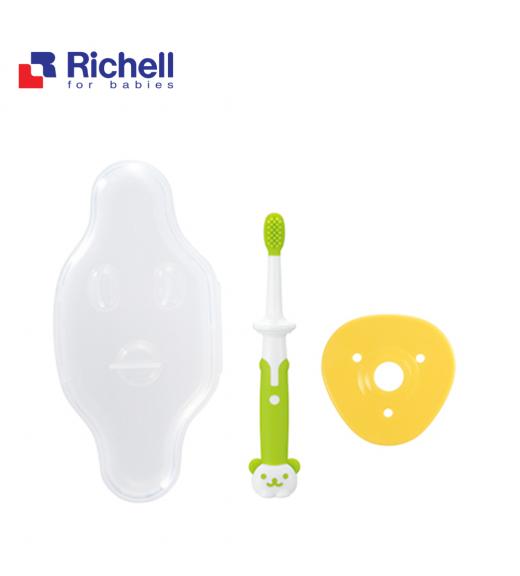 BÀN CHẢI BƯỚC 2 RICHELL RC93864