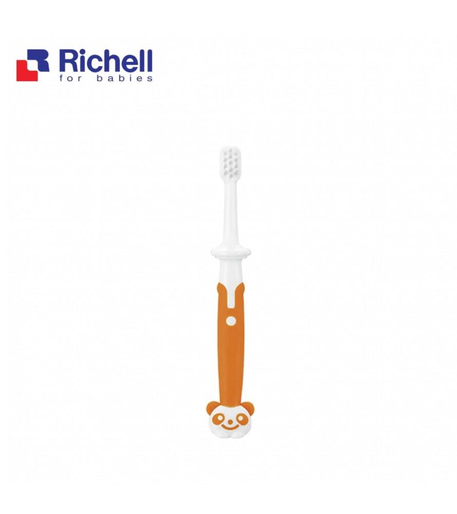 BÀN CHẢI BƯỚC 3 RICHELL RC93865