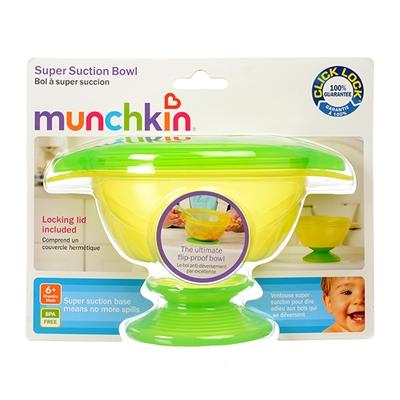 Bát ăn chống đổ Munchkin MK15641