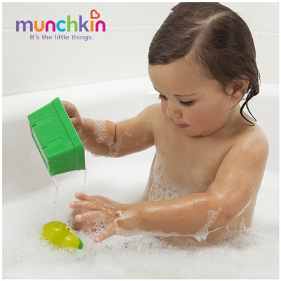 RỔ TRÁI CÂY MUNCHKIN MK43824