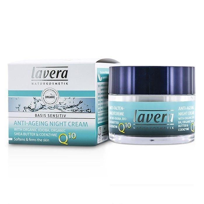 Kem dưỡng  Q10 Lavera ( 50ml)