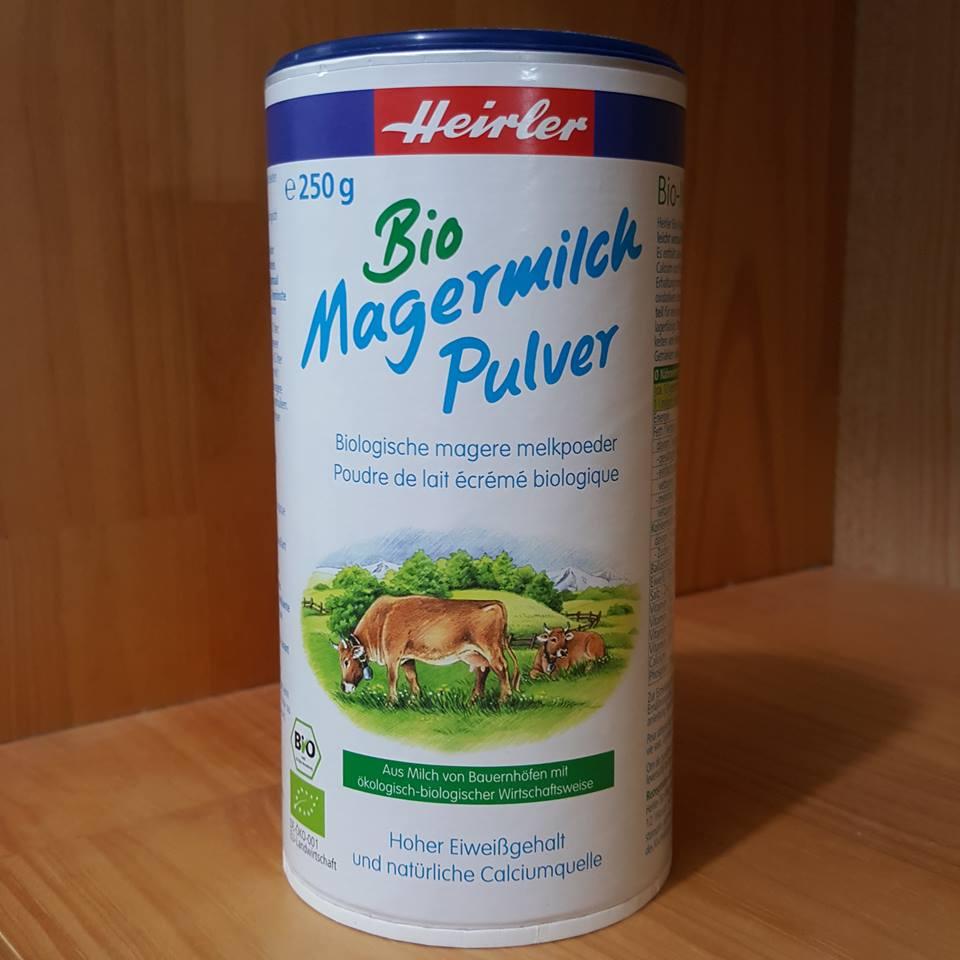Sữa Bio Heirler (250g)