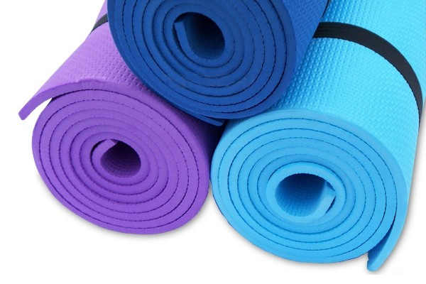 Thảm tập Yoga loại lớn - Có túi