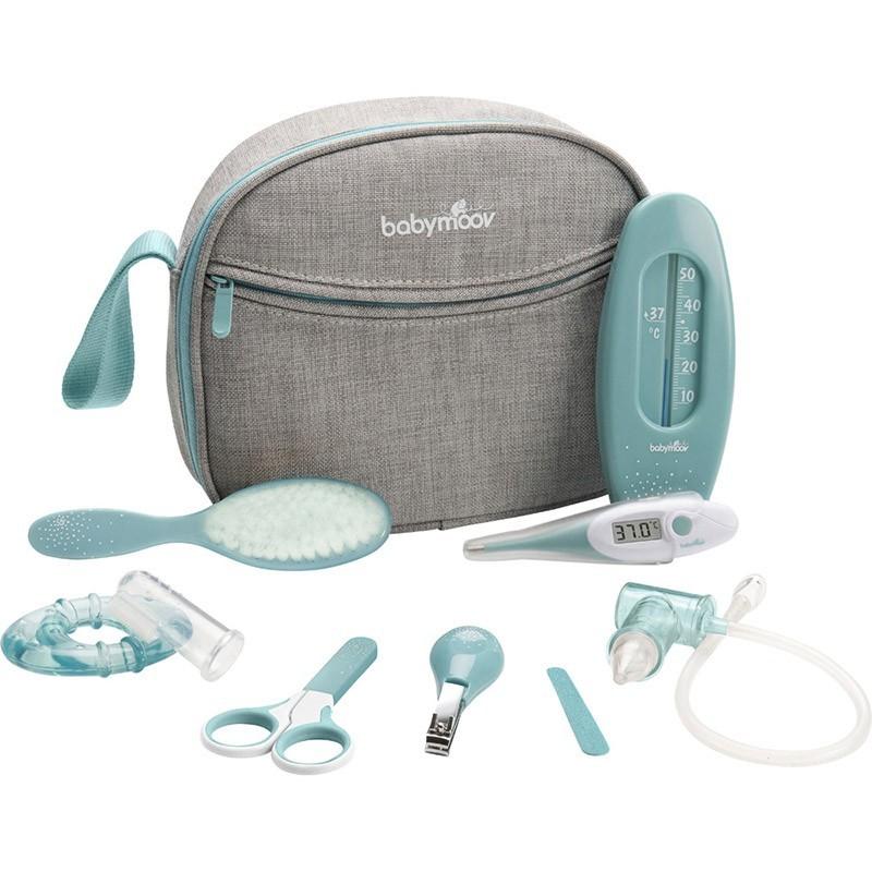 Bộ chăm sóc toàn diện Babymoov Personal Care Kit BM14317