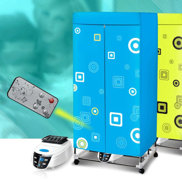 Tủ sấy Samsung có điều khiển cao cấp
