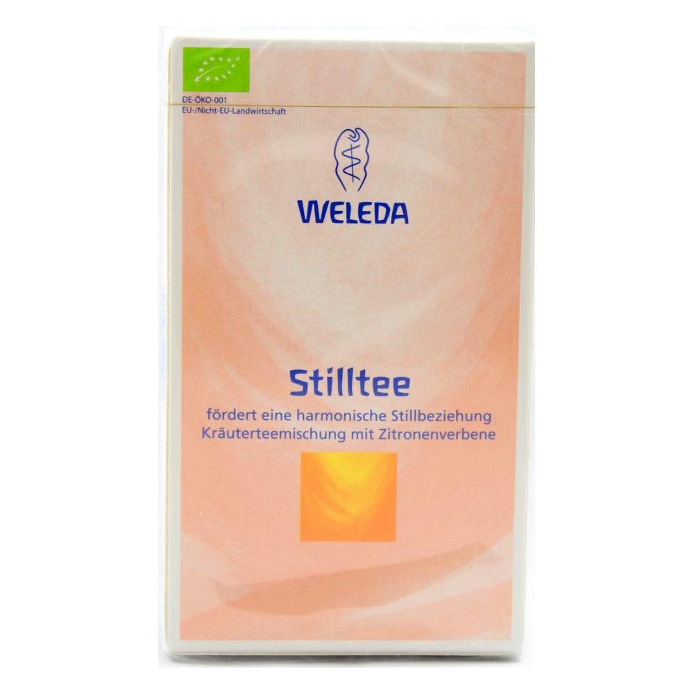 Trà lợi sữa Stilltee