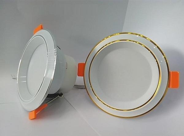 Cách nhanh nhất để có được những chiếc đèn âm trần cảm ứng chất lượng