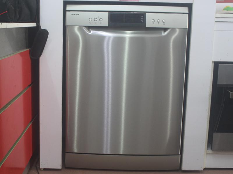 máy rửa bát munchen M9