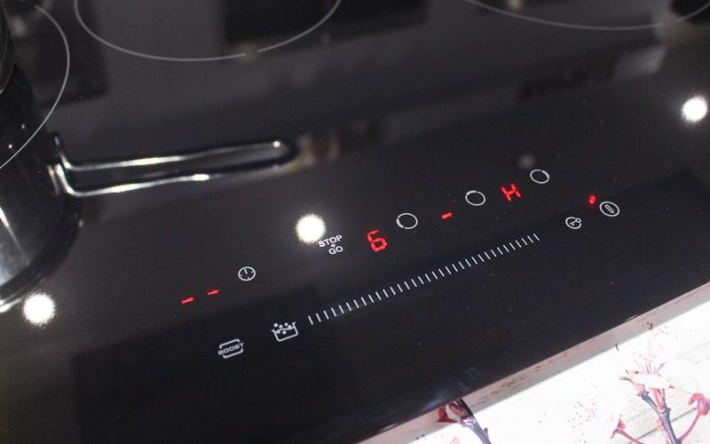 Bếp điện từ Munchen GM 5860 luôn cho bạn sự an toàn