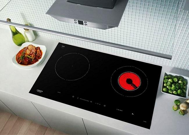 Bếp điện từ Munchen M569 chất lượng trên cả tuyệt vời
