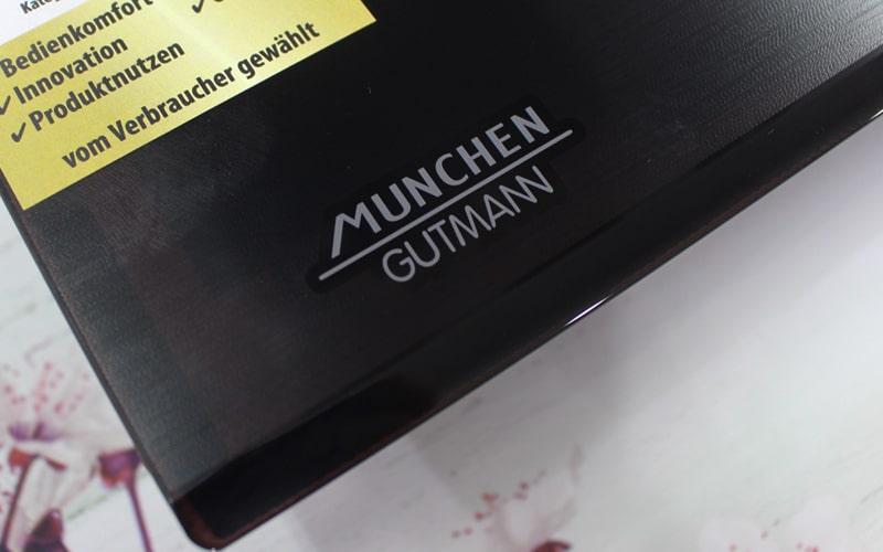 Bếp từ munchen GM 2285 4