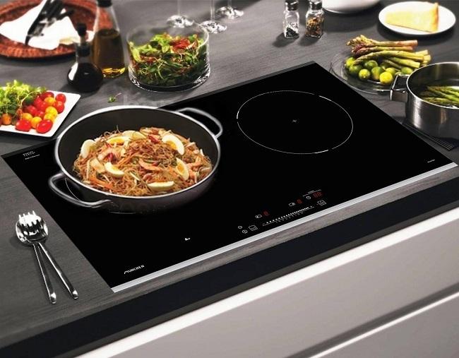 Giá bán của bếp từ Munchen GM 6628S mới nhất hôm nay