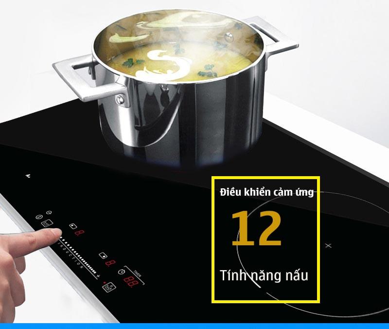 Bếp từ Munchen GM6628S cao cấp