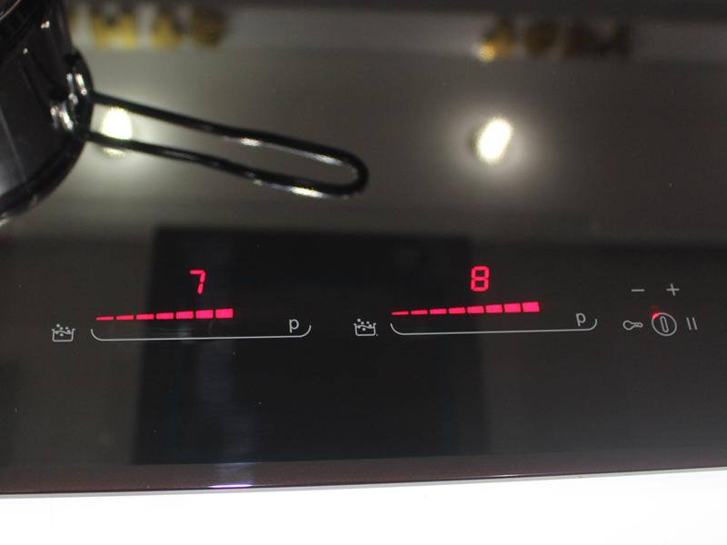 Bếp từ Munchen GM 8999 điều khiển