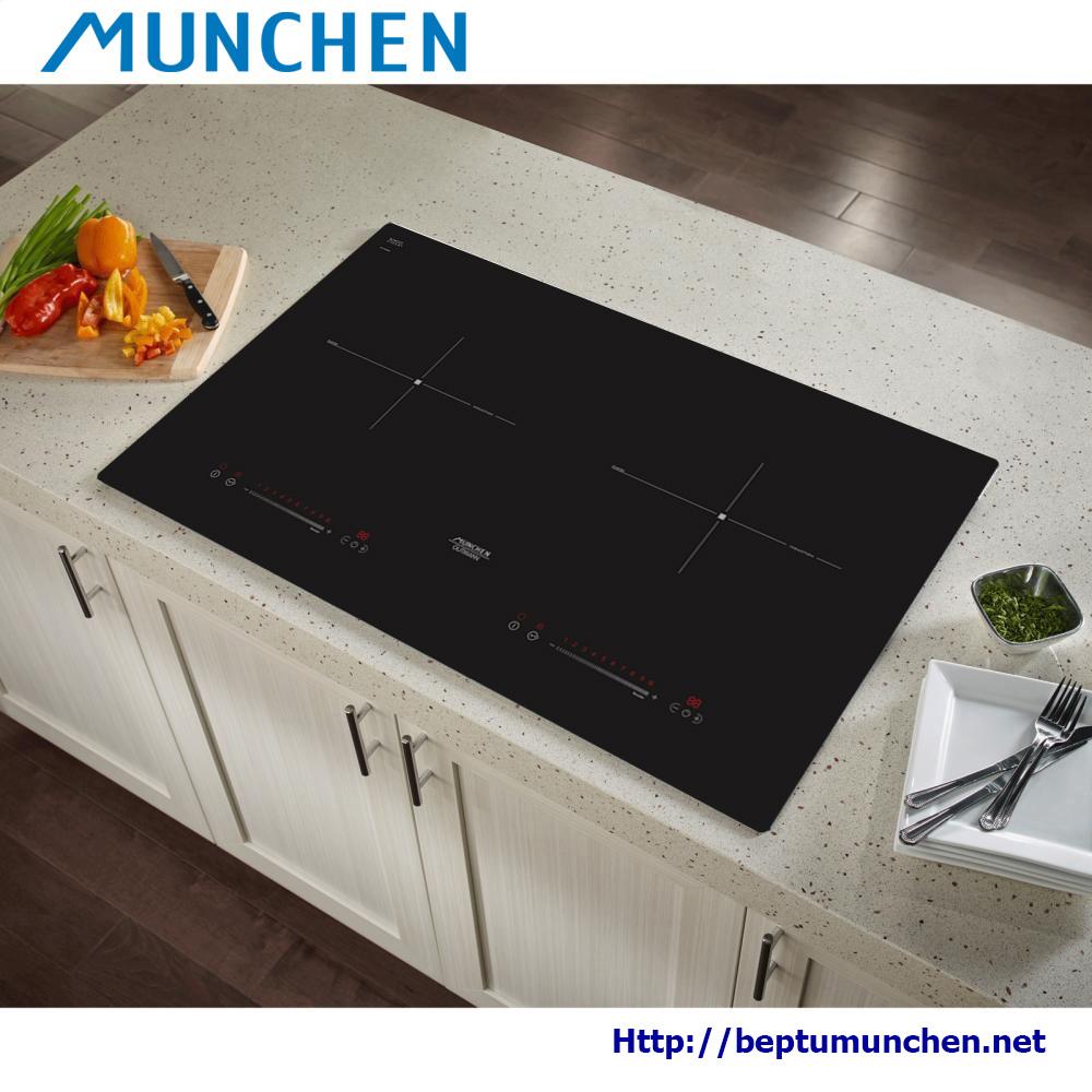 bếp từ Munchen M50 New 2017