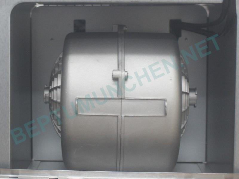 3 lý do vượt trội ở máy hút mùi Munchen AMC 8122IX khiến bạn muốn mua ngay !