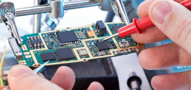 Công nghệ IC5 siêu thông minh của Bếp điện từ Munchen GM 8642 HYB