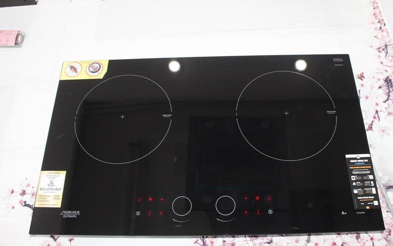 Bếp từ Munchen GM 292 - tốc độ xử lý tiên tiến nhất