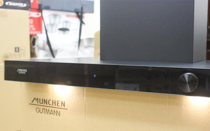 máy hút mùi munchen am59b
