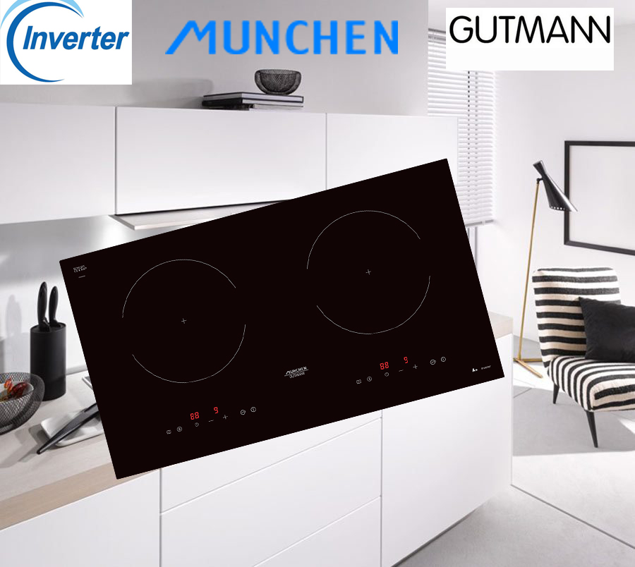 Model bếp từ Munchen Gm 6640IN
