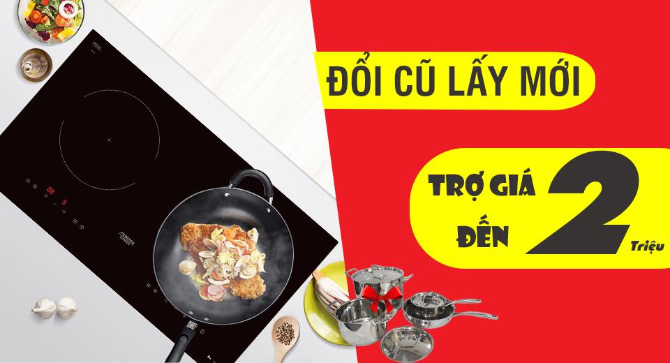 bếp từ munchen giá đắt nhưng lại nhiều người mua