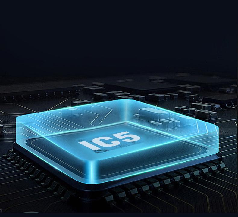 Cùng tìm hiểu hệ thống công nghệ inverter IC5 trên bếp từ Munchen