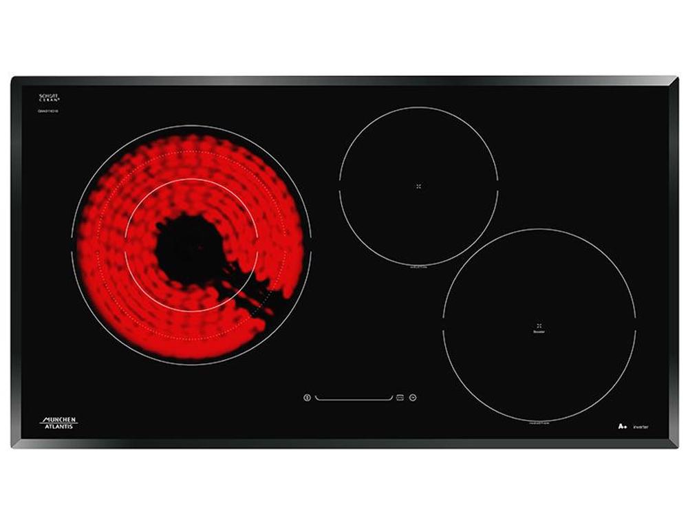 bếp điện từ munchen gm 6318X