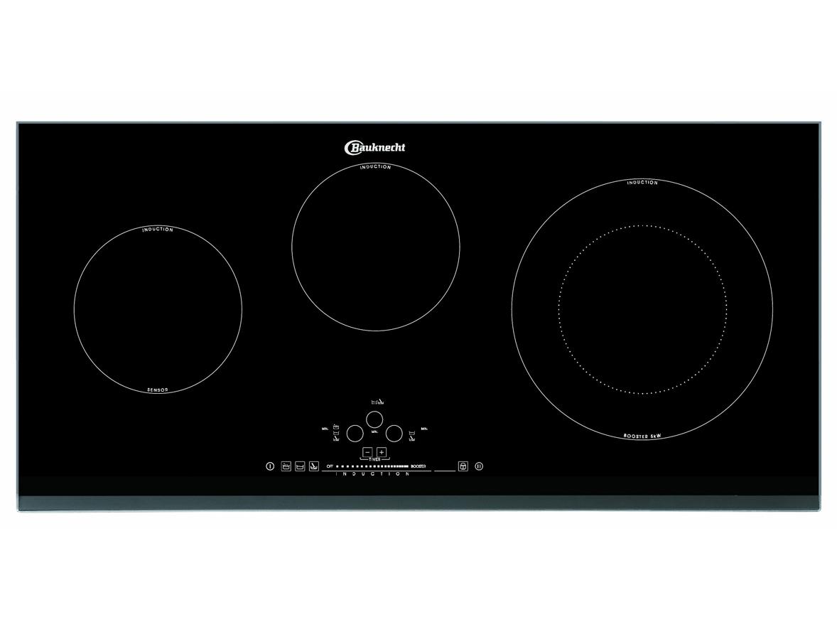 Bếp từ Bauknecht ETPI 8930 IN