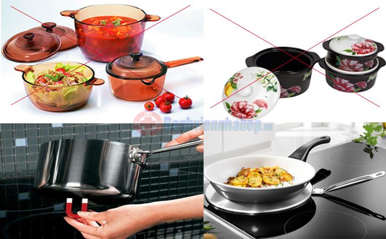 Bỏ túi ngay 5 mẹo sử dụng bếp từ Hay