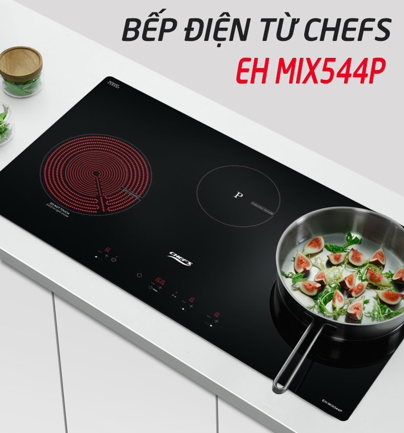 Chefs EH MIX544P