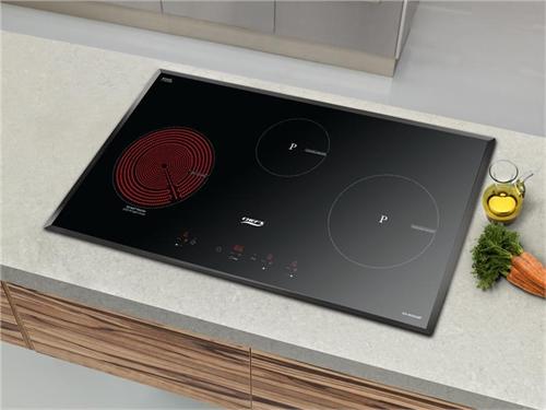 Bật mí xuất xứ của bếp điện từ Chefs EH MIX544P