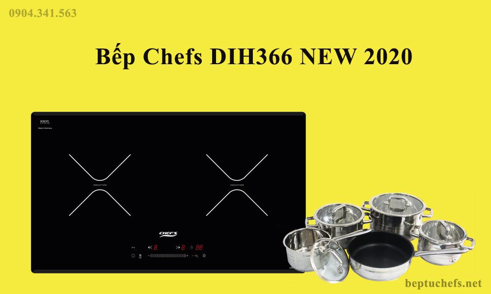 Bếp từ Chefs EH DIH366 NEW có còn hàng không?