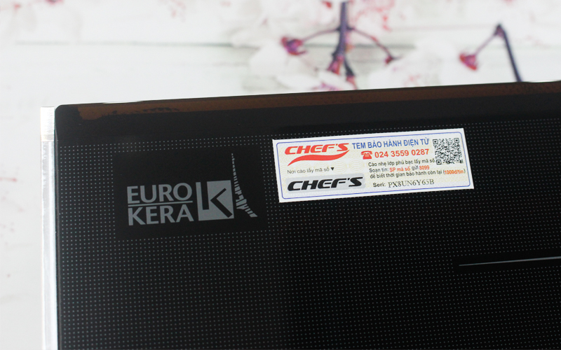bếp từ chefs eh dih320-2021